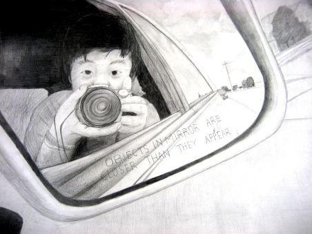 DRAWING - CHRIS AN 1 - RETOUCHED