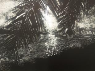 SOO BIN LEE - landscape